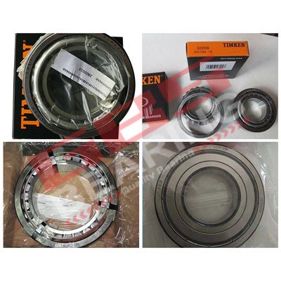 TIMKEN 570/563D-X1S-570 Bearing Packaging picture