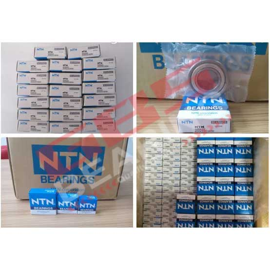 NTN 4T-5760/5735 Bearing Packaging picture